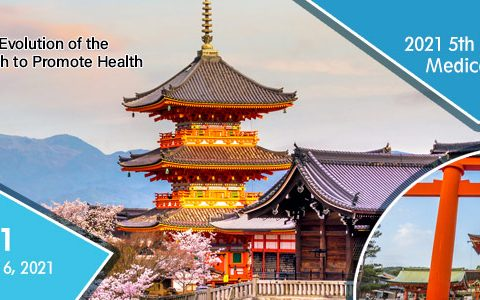 5th International Conference on Medical and Health Informatics (ICMHI 2021)