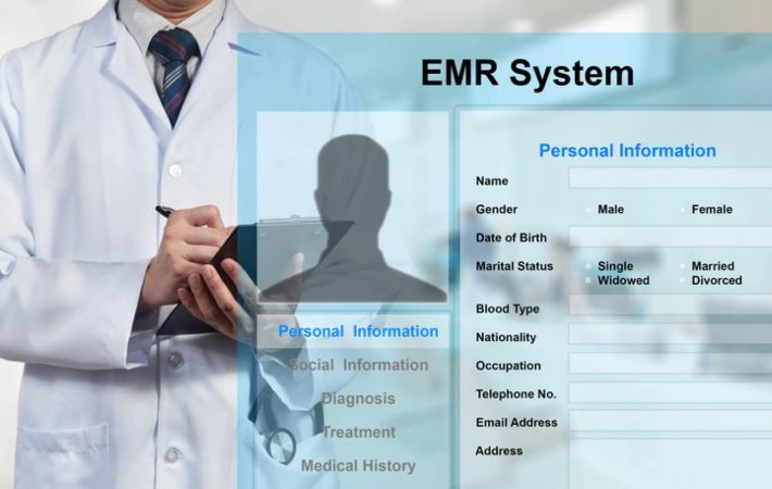 The Benefits of Having an EMR System